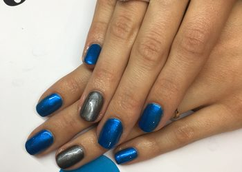 Salon Faces - manicure klasyczny