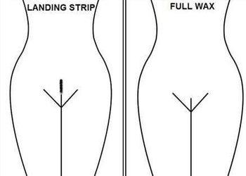 Gabinet Zdrowy Styl - depilacja bikini głębokie (k.17)