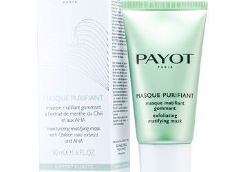 SiSi CARE - flash hydratant payot