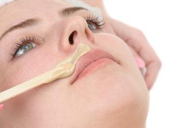 Easy Waxing - 2 wąsik pani wosk twardy