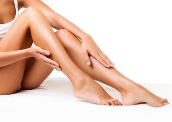 Gabinet Zdrowy Styl - depilacja całe nogi (k.17)