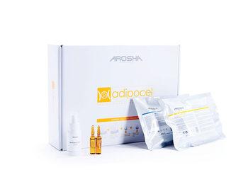 Evo Medical Spa - arosha adipocel kit - walka z cellulitem