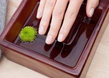 book-a-balance Mobile SPA - manicure klasyczny/classic manicure