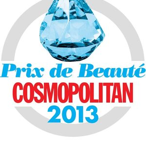 Logo prix de beaute 2013