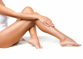 ARKESIA - laserowe usuwanie owłosienia bikini głębokie
