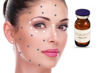 Studio Kosmetyczne Orchidea - 030. linearase - terapia kolagenowa