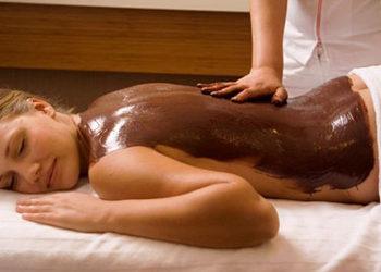 La Medica Day Spa - masaż gorąca czekoladą