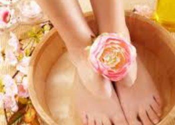 Studio Kosmetyczne Orchidea - 093. zabieg parafinowy na stopy
