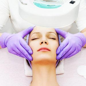 Konsultacja kosmetologa