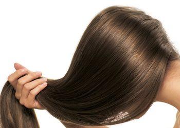 Klinika Urody - mycie włosów