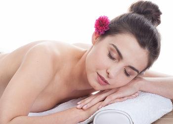 book-a-balance Mobile SPA - masaż aromaterapeutyczny/aromatherapy massage 1,5h