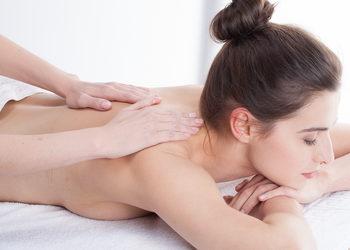 book-a-balance Mobile SPA - masaż aromaterapeutyczny/aromatherapy massage 0,5h