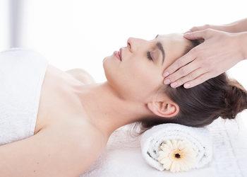 book-a-balance Mobile SPA - masaż aromaterapeutyczny/aromatherapy massage 1h