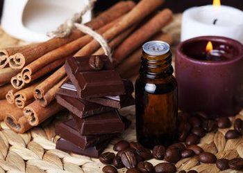 Klinika Urody - masaż gorącą czekoladą