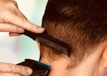 """Salon fryzjerski """"Atelier Fryzur"""" - strzyżenie męskie"""