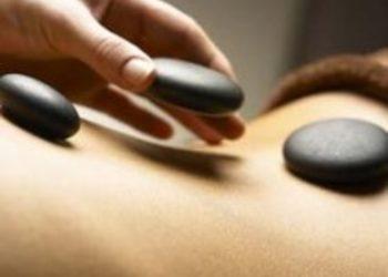 Babski Raj - Klub Zdrowia i Urody - masaż gorącymi kamieniami