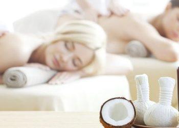 Babski Raj - Klub Zdrowia i Urody - masaż relaksacyjny ciepłymi olejami