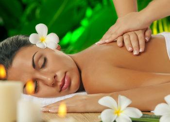 Klinika Urody - masaż relaksacyjny całego ciała