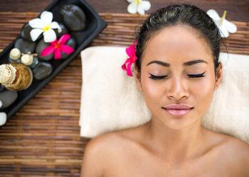 Klinika Urody - masaż  twarzy
