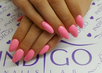 Studio Women - manicure hybrydowy