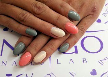 Studio Women - przedłużanie paznokci