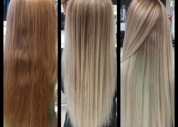 """Salon fryzjerski """"A.Fryga"""" - kreatywna koloryzacja"""