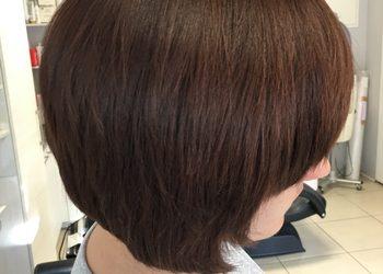 """Salon fryzjerski """"A.Fryga"""" - unamy seta smooth"""
