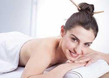 book-a-balance Mobile SPA - masaż relaksacyjny świecą/candle relaxing massage 1h