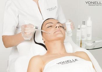 Beauty Lounge - progressive revital