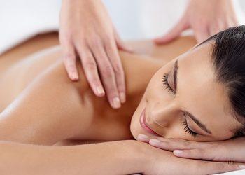 Bellezza Body Care & SPA by Shirley  - dzień w spa - pakiet regeneracja