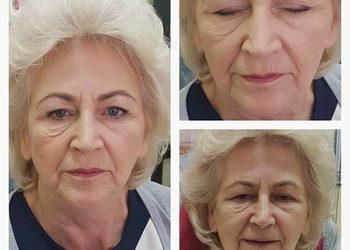 Gabinet Kosmetyczny SUB ROSA, ul. Panieńska 3 - makijaż wieczorowy