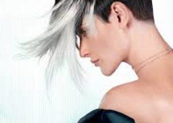 Glamour Instytut Urody - dekoloryzacja + koloryzacja + strzyżenie + stylizacja - włosy średniej długości