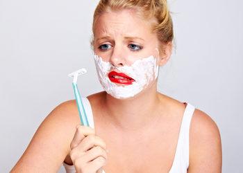 Art of Cosmetology - epilacja laserowa shr - twarz
