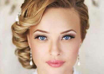 Beauty M Studio Urody - makijaż ślubny