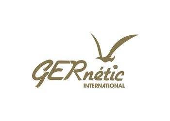 Gernetic logo due