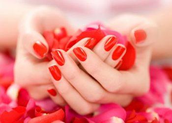 La Medica Day Spa - uzupełnienie paznokci żelowych