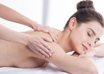 book-a-balance Mobile SPA - masaż relaksacyjny świecą / candle ralaxing massage 1,5h