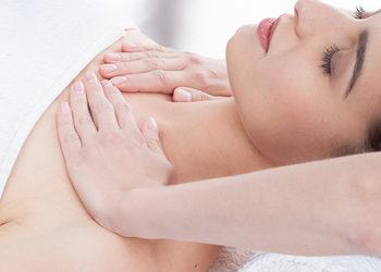book-a-balance Mobile SPA - masaż wyszczuplający bańkami chińskimi/slimming massage with chinese cupping 1h