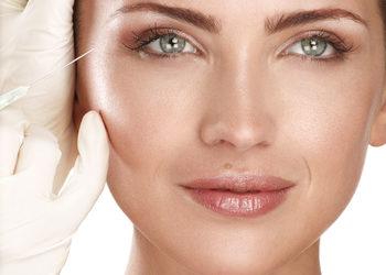 Instytut Urody Fantastic Body - botox - zmarszczki pod oczami