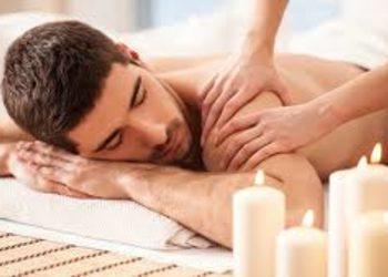 Beauty M Studio Urody - masaż relaksacyjny pleców