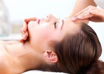 Beauty M Studio Urody - masaż twarzy, głowy karku / face, head, neck massage