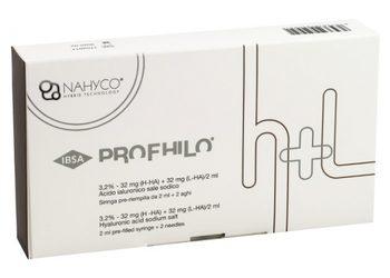 INSTYTUT MEDIKA - profhilo - stabilizowane kompleksy hybrydowe