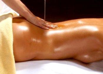 Gabinet Zdrowy Styl - masaż ciepłym olejem 90min (k.33)