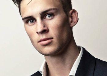 Fryzjerstwo - Adam Landzwojczak - modelowanie męskie