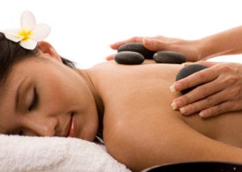 Gabinet Zdrowy Styl - masaż ciepłymi kamieniami 90min (k.33)