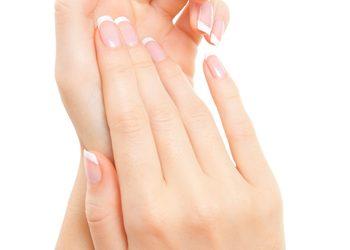 Studio Urody SYNERGIA - manicure hybrydowy