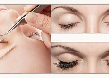 Beauty M Studio Urody - przedłużanie rzęs metodą 1:1
