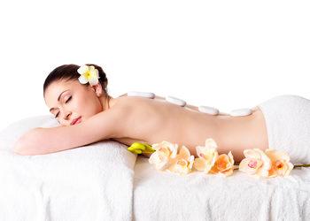 Gabinet Zdrowy Styl - masaż relaksacyjny całościowy 90min (k.33)