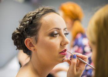 KLUB PIĘKNA Gabinet Kosmetyczny  - makijaż próbny (ślubny)