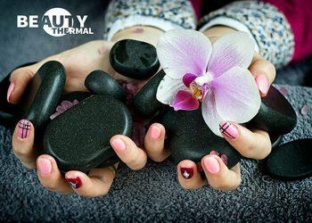 Manicure by kasia